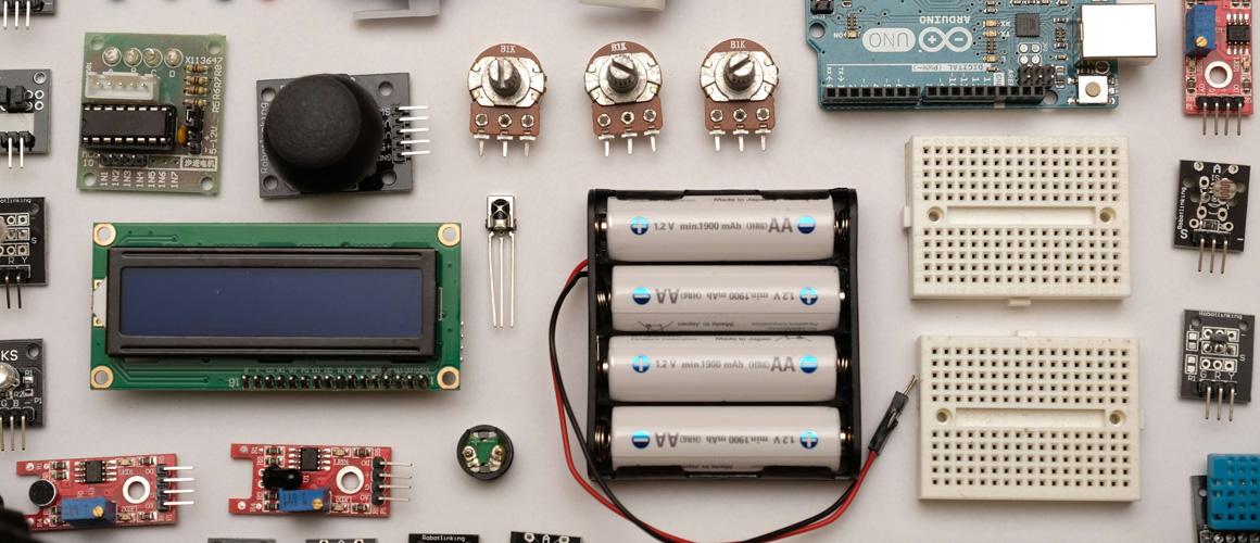 elektrische step onderdelen