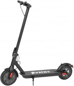 Phaewo X10 Opvouwbare Elektrische Step