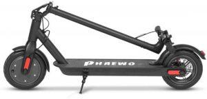 phaewo X9 elektrische step