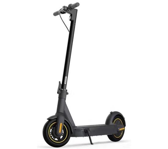 Ninebot Max G30 elektrische step