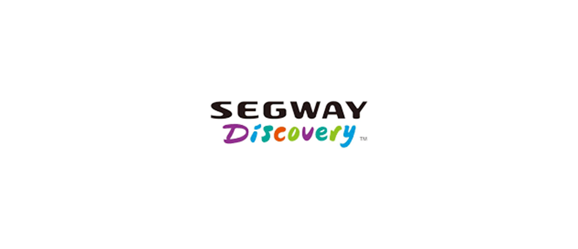segway discovery