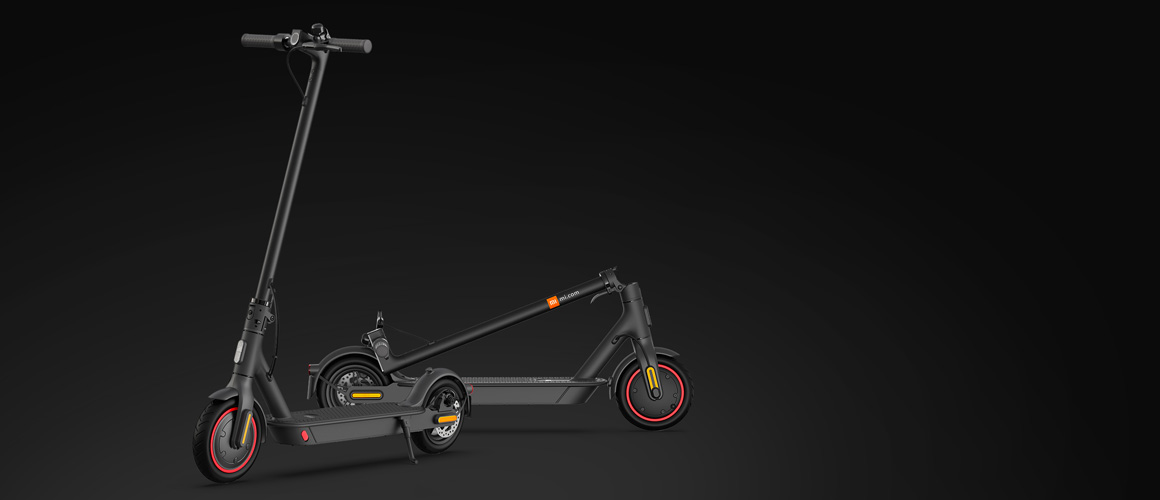 Xiaomi Electric Scooter Pro 2