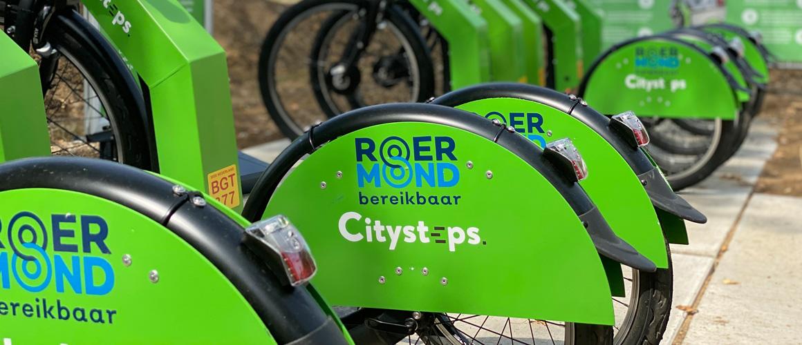 citysteps nederland