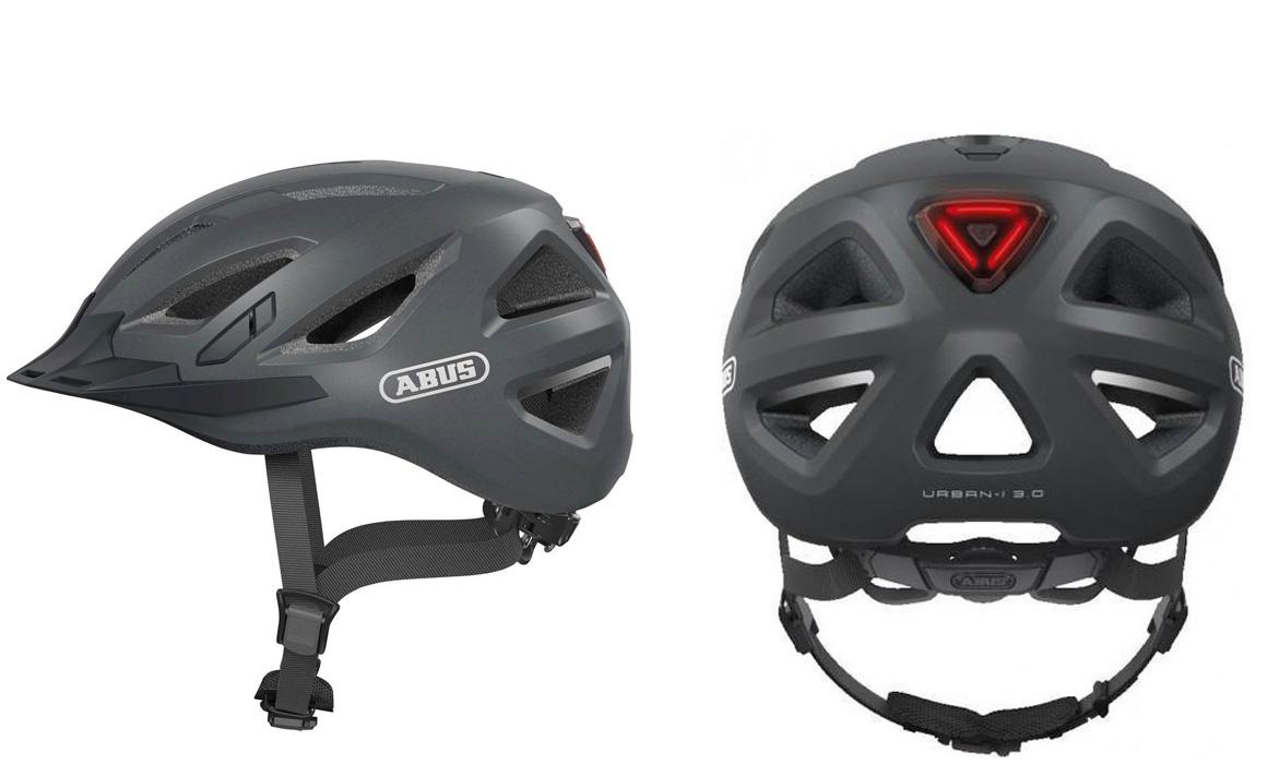 ABUS-Urban-elektrische-step-helm