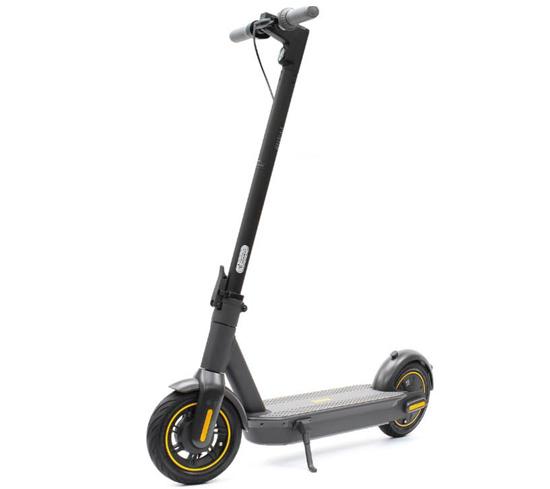 Elektrische-step-Ninebot-Max-G30