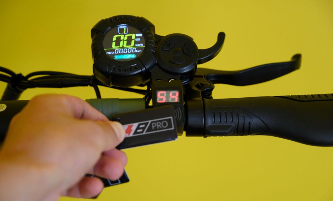 Zero-8-Pro-NFC-ontgrendeling
