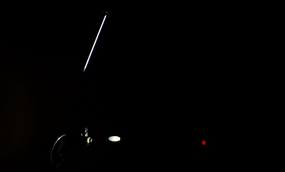 Zero-8-pro-verlichting